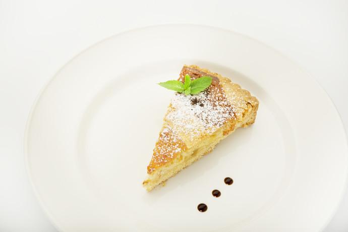 Как приготовить неаполитанский пирог