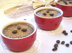 Крем-брюле «Опьяняющий кофе»