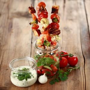 Какие соусы подать к овощам, рыбе и мясу на гриле : простые рецепты