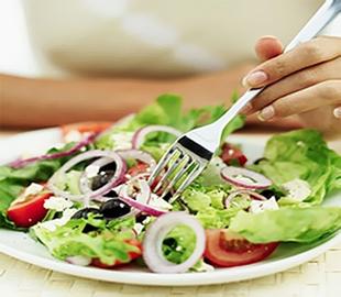 Салат «Витаминчик» для постящихся и не только