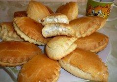 Печенье «Сочни»