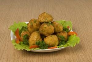 Крокеты из кабачков: рецепт оригинального овощного блюда