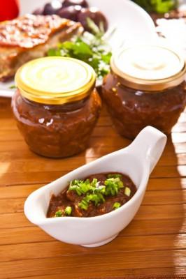 Соус ткемали: классический рецепт грузинского соуса