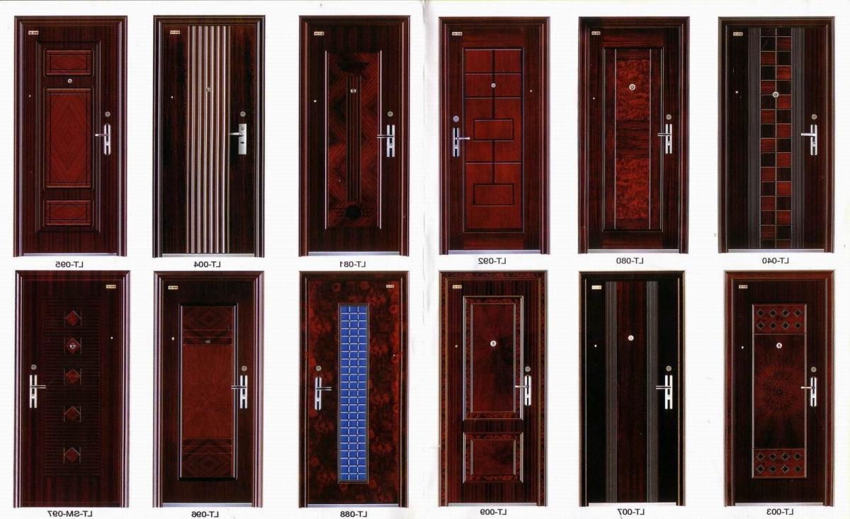 Надежные двери от компании «First group»