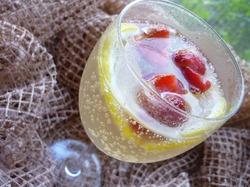 Напиток охлаждающий «Пузырики в нос»
