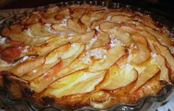 Яблочный пирог: приготовь тарт Татен по рецепту Джейми Оливера
