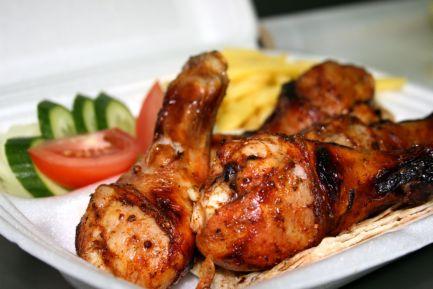 Шашлык куриный «Самый вкусный»