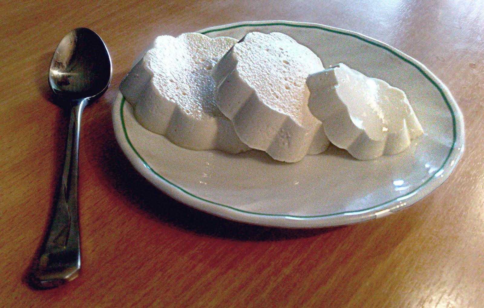 Десерт-мороженое «Творожная нежность»