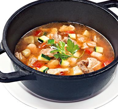 Суп «Семейный»