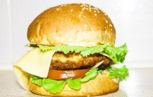 Чизбургер в домашних условиях — вкусно и просто