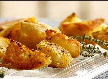Картофель хрустящий «Цветочки»