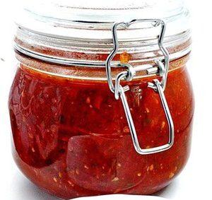 Универсальный томатный соус «Сацебели»