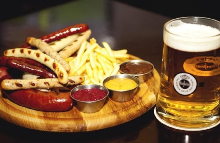 Пиво: интересные сочетания