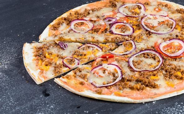 Вкусная пицца с доставкой