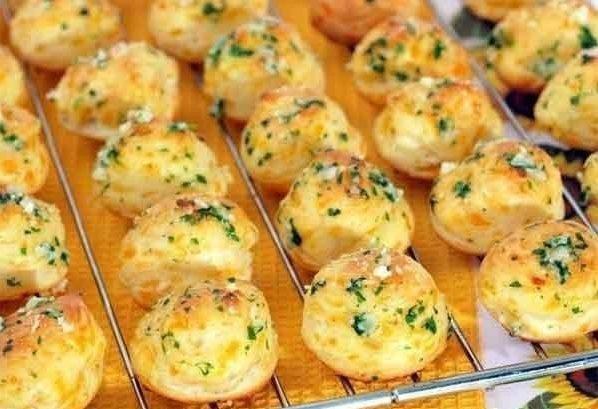 Закуска «французская»