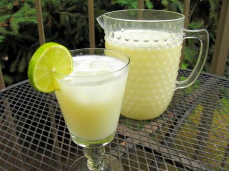 Бразильский лимонад