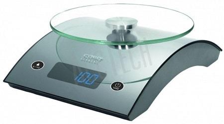Кухонные весы, выбираем качественные и надежные кухонные весы