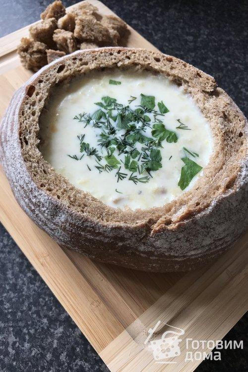 Каллен Скинк (Cullen Skink) — Шотландский рыбный суп