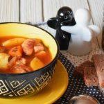 Шулемка - охотничий суп