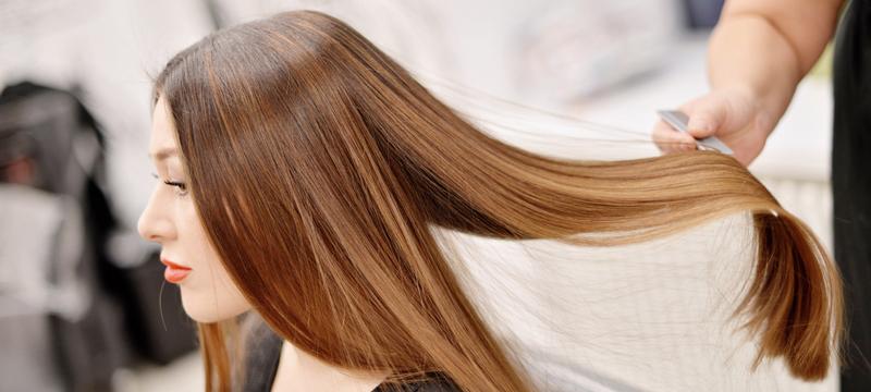 Биоламинирование волос — красивые волосы без особых усилий