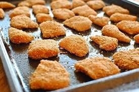 Как приготовить куриные наггетсы? Идеально подходит для ужина или вечеринки