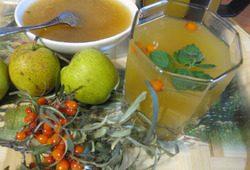 Чай по-деревенски «Осенний вечерок»