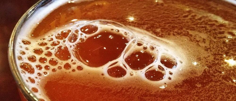 Индийский эль India Pale Ale
