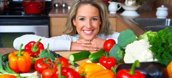 5 простых советов по питанию для похудения
