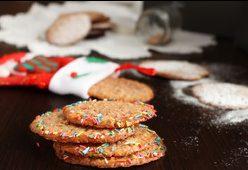 Норвежское рождественское печенье «Порадуй близких»