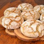 Рецепт вкуснейших печений из манки