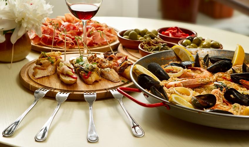Топ 5 блюд хорватской национальной кухни