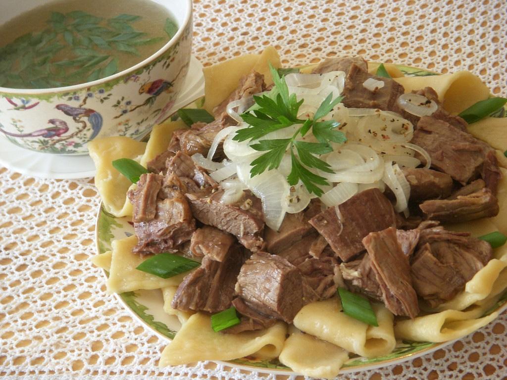 Казахские рецепты в домашних условиях 748
