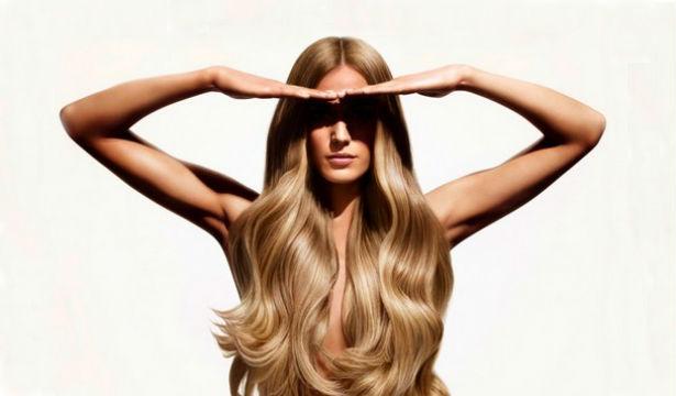 Длинные волосы – мечта каждой женщины