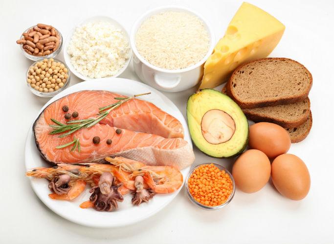 Польза жиров в рационе питания