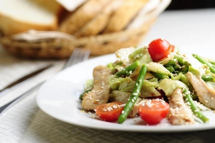 Вкусные и полезные рецепты для диеты Дюкана