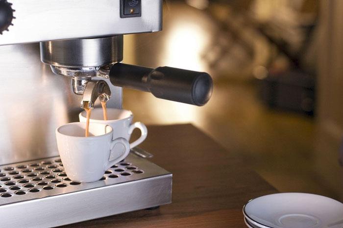 Качественный ремонт кофемашин