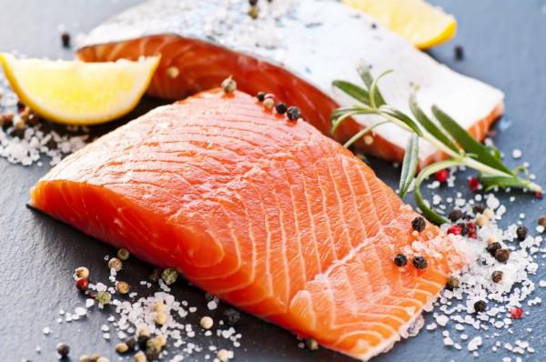 Красная рыба: как выбирать и готовить?
