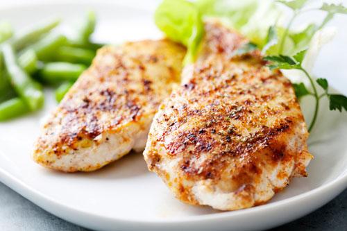 Самые вкусные диетические блюда