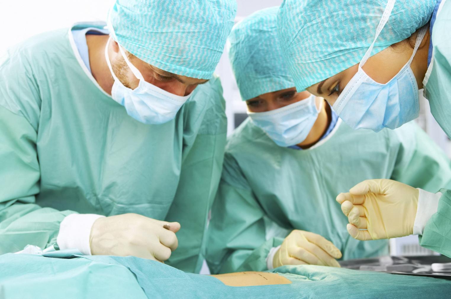 Операция гидроцеле и восстановление после нее