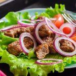 Рецепты блюд на барбекю: оригинальный и изысканный вкус