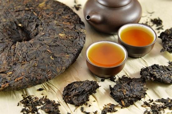 Чай Пауэр и его свойства