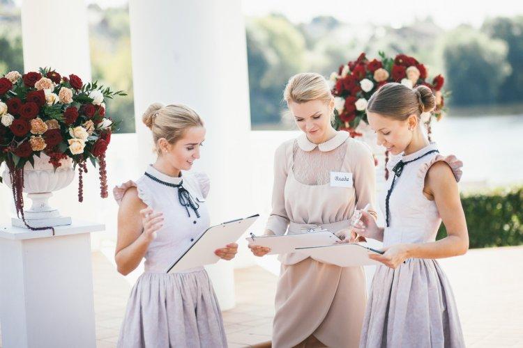 Свадебный координатор – нужен ли он?