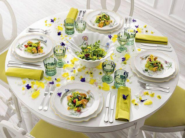 Как накрыть стол к чаю: правильная сервировка и праздничное оформление