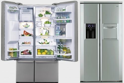 Подбираем хороший и практичный холодильник