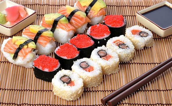 Кулинария в Японии