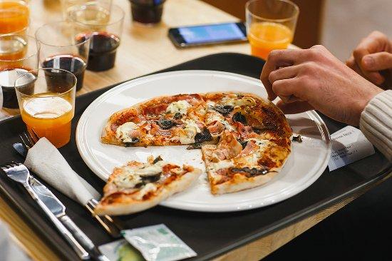 Вкуснейшая пицца и паста в Перми: идеальное предложение от Petruccio
