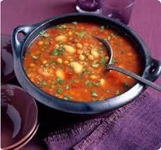 Фасолада (греческий суп)