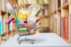 В чем выгода оптовой закупки канцелярских товаров?