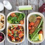 Доставка здоровой пищи в Москве: следить за фигурой просто и удобно
