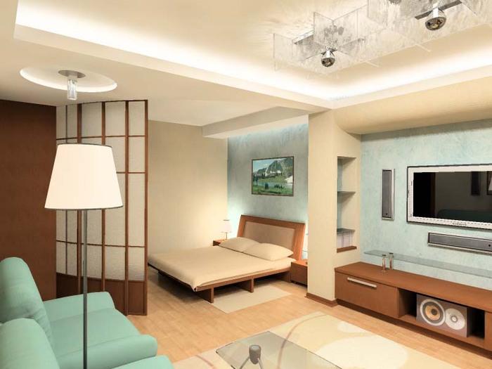 Делаем ремонт в квартире эффективно